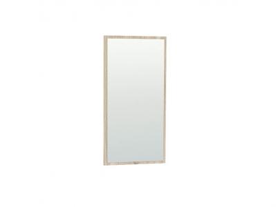 Зеркало Глория 2 128-02 392х20х752