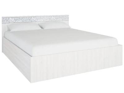 Кровать 1,6 Лагуна 1664х2030х790