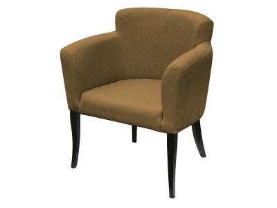 Кресло Неаполь китон охра