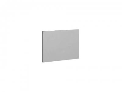 Панель с зеркалом Фьюжн ТД-260.06.01 Венге Линум