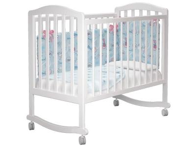 Кроватка детская Пикколо