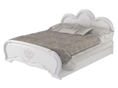 Кровать 1,6 Филадельфия КР-03 1750х1088х2076 мм с настилом