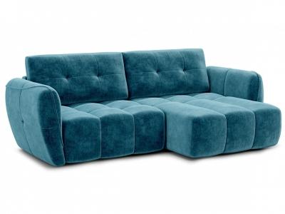 Угловой диван Треви-3 Kengoo/teal